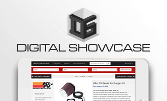 Digital Showcase™