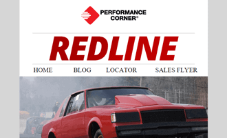 Redline™ Email