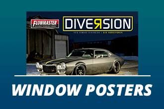 Window Posters