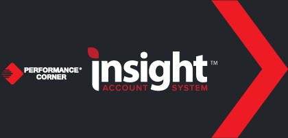Insight™ Account System