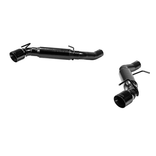 Flowmaster (817745): Axel-Back Exhaust System for '16 Camaro SS