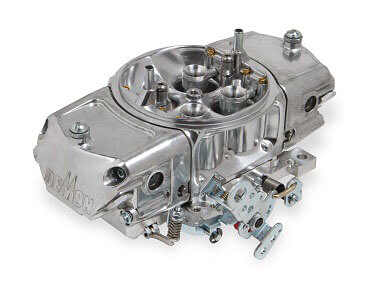 Demon Carburetion: Aluminum Mighty Demon Carburetors