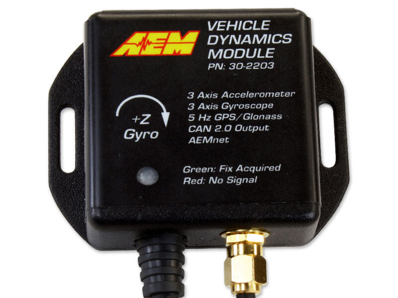 AEM (30-2203): Vehicle Dynamics Module