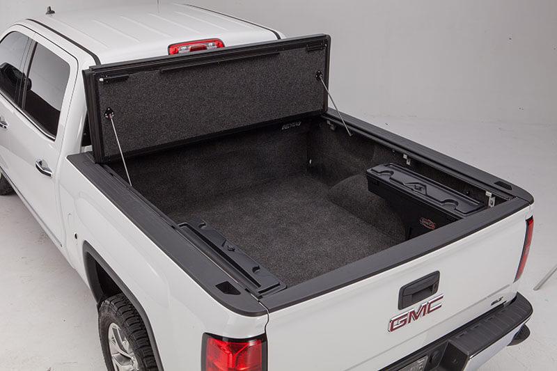 UnderCover: Ultra Flex Truck Bed Cover