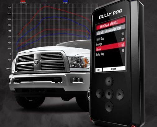 Bully Dog: BDX Performance Programmer