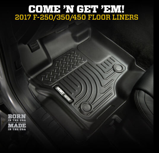 all floor ford row floors weathertech gray weather mats f