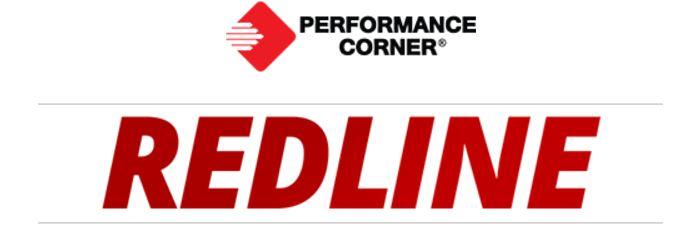 Redline Performance Corner