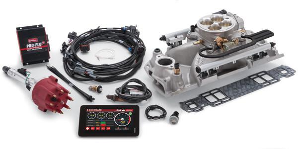 Edelbrock Pro-Flow 3 EFI 3220