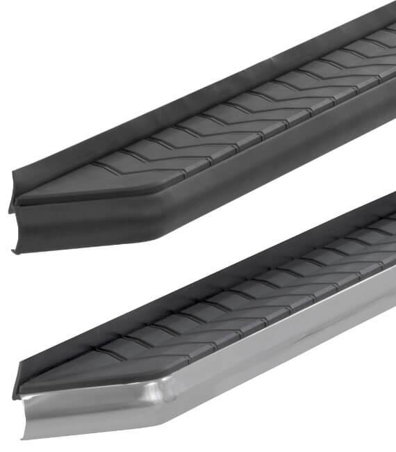 ARIES AeroTread Running Boards