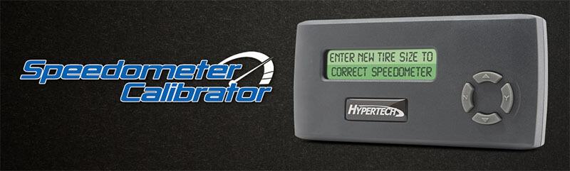 Hypertech (752504): Speedometer Calibrator for 2019 Ram 1500/2500/3500 (Gas/Diesel)