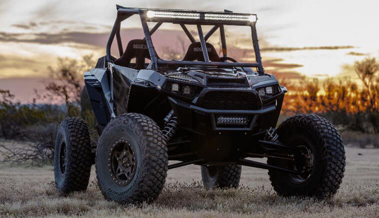 RIGID Industries Adapt E-Series Light Bars