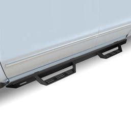 Raptor Series (GTS26CH): Magnum RT Gen 2 Series Drop Step System  for Chevy/GMC Silverado/Sierra 1500 (`19-`20) & 2500/3500 (`20)