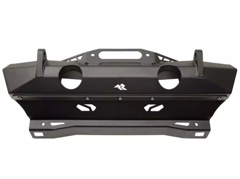 Rugged Ridge: XOR Bumpers for Jeep