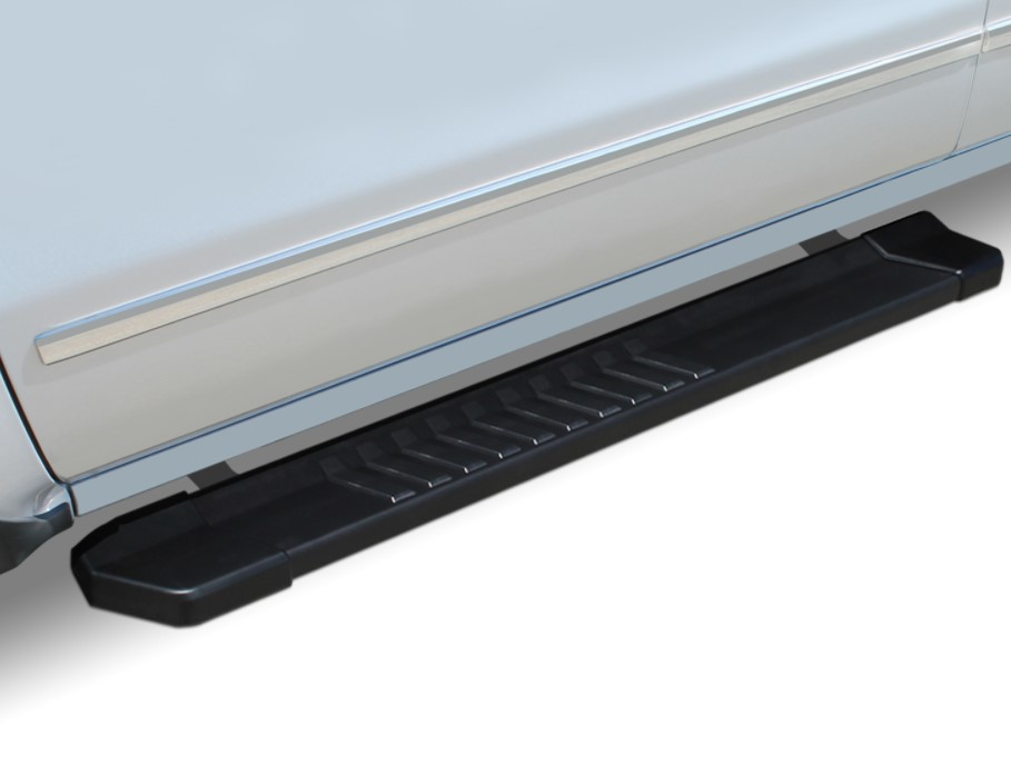 Raptor Series 6 Inch OEM Running Boards Single Cab