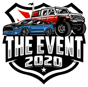 The Event 2020 Is Coming!