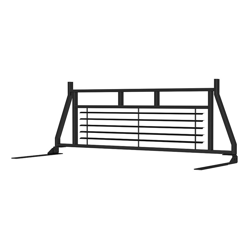 ARIES (111000): Classic Steel Headache Rack