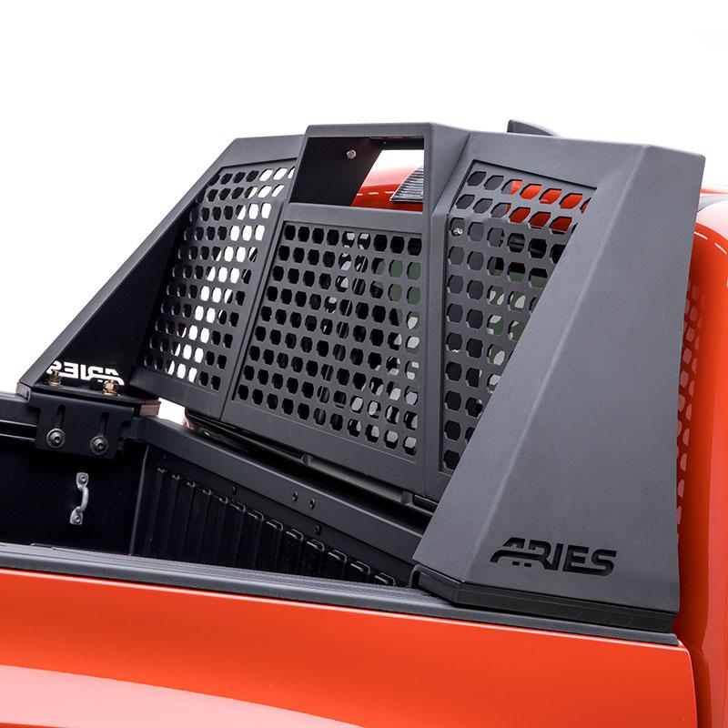 ARIES (1110111): Switchback® Headache Rack for 2020 Ram 1500