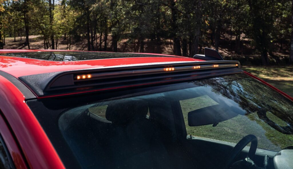AVS AEROCAB™ MARKER LIGHT WINS OVERALL BEST NEW PRODUCT OF THE EVENT 2020
