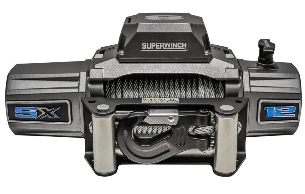 Superwinch SX Series Winch