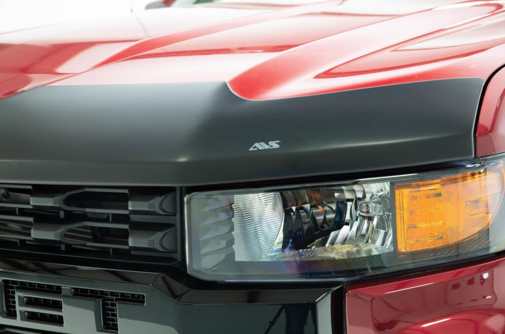 AVS Aeroskin for Siverado 1500