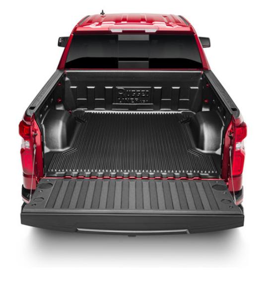 Rugged Liner Bedliner for 2021 Chevy Silverado 1500